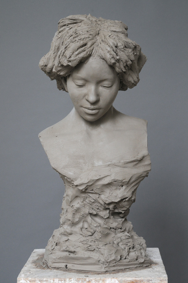 Marble Busts And Sculpted Portraits