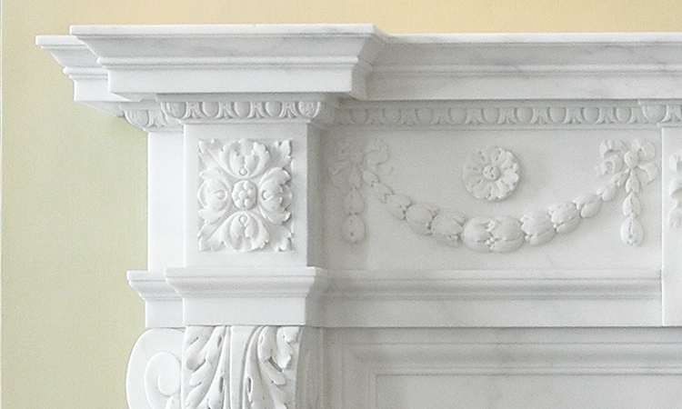 antique marble fireplace mantels. Antique Marble Fireplace  Detail Distant View Of Jeruselem Fireplace Mantel 18th Century Italian Mantel